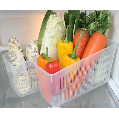 냉장고 야채정리함 1P