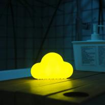 구름 LED 조명