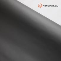 [한화L&C] 보닥 인테리어필름 베이직 다크그레이 122cm x 100cm/싱크대필름시공/싱크대필름/필름시트지