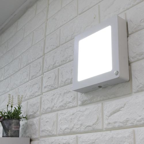 LED 네이션센서등 12w