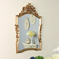 (kkjj474)루이 로잔 거울(골드)