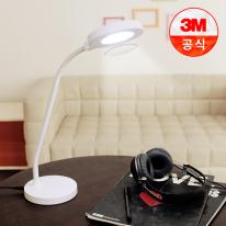 [3M]에어가이드필터 AIR3 LED스탠드