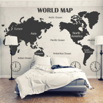 ps106-세계지도(WORLD MAP)_초대형