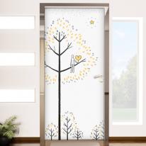 ic053-노란사랑의나무