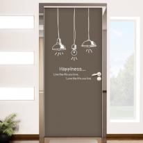 cm307-행복한러블리전등_현관문리폼세트