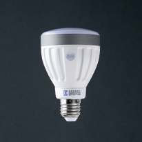 스마트 LED 비상조명등 - 6W 전구형 (휴대용 손전등 겸용)