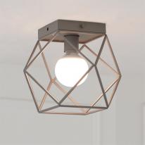 [LED] 케이지 센서등-그레이