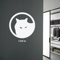 Chic cat(화이트)