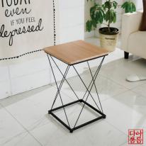 러빙 삼나무원목 의자