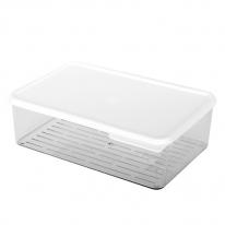 [KM] 시스템 냉장고정리 보관용기 4호 1200ml [K004]