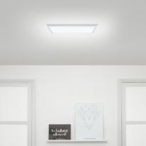 슬림엣지 LED 평판등 - 거실등 (610x310)