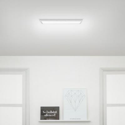 슬림엣지 LED 평판등 - 거실등 (610x180)