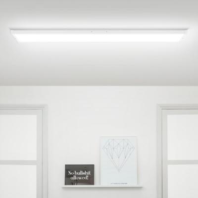 슬림엣지 LED 평판등 - 주방등 (1260x180)