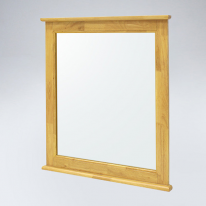 클라시 원목 거울(메이플)