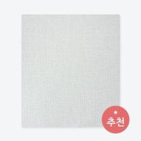 [월플랜]LG54008-4 솜사탕 그레이(와이드합지)
