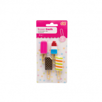 [DCI] frozen treats paperclips 아이스크림 클립