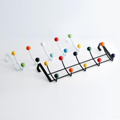 파스텔 도어훅 2color