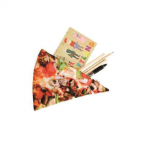 [DCI] yummy pockets pizza 야미 피자 필통