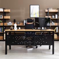 테이블 서재책상 사무용컴퓨터책상 다용도테이블