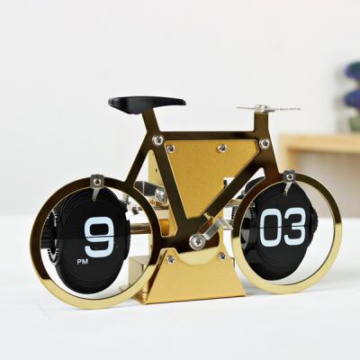 (ktsx095)자전거플립탁상(로즈골드)
