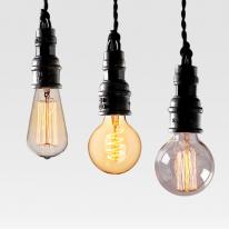 에디슨전구컬렉션(5종)램프