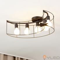 [LED방등] LED 문별5등 직부