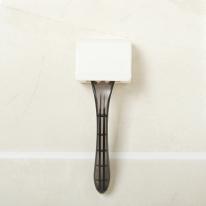 [KM] 욕실 면도기걸이 [833]