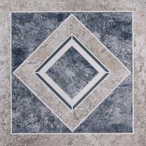 점착식 바닥 데코타일 럭스 블루 (F274-5009)