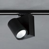 미니원통세로형레일1등(램프+안정기)