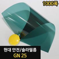 솔라 필름 - GN_25/WES00061[1M]