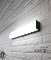 LED 테크노2 벽등(국내산 정품)