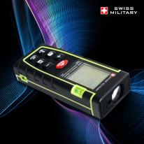 스위스밀리터리 레이저 거리 측정기(SML-40M)