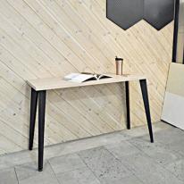 슬랜트 철재 테이블다리/가구다리(낱개판매)