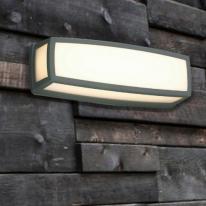 패미닌 벽등 (블랙,그레이) (LED전구포함)