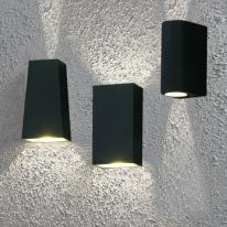 랜드마크 벽등 (3ytpe) (LED전구포함)