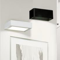 LED 에바스퀘어벽등 (3type,2color)