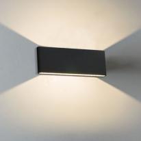 LED 제니아 벽등 (블랙,화이트)