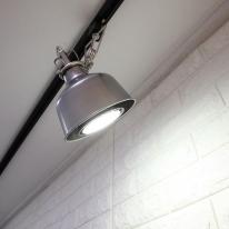 LED 캔 빈티지 스타일 스포트 라이트