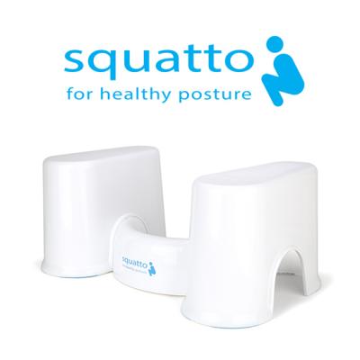 스콰토 쾌변 변기발받침대 욕실 디딤대 발판 SQT230