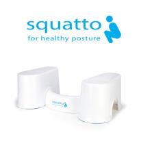 스콰토 쾌변 변기발받침대 욕실 디딤대 발판 SQT175