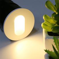 LED미니써클매입등3w(실내/외겸용)