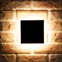 LED 바이페이스 벽등