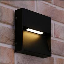 LED  스퀘어 벽등
