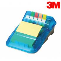 3M 메모지 포스트잇 사무용품 팝업팩 KR2001