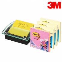 3M 메모지 포스트잇 사무용품 DS-330