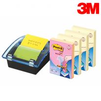 3M 메모지 포스트잇 사무용품 DS-123