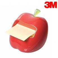 3M 메모지 포스트잇 APL330 애플디스팬서