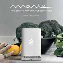 마리에 아로마 디퓨저 (기본 향기캡슐 2개포함)