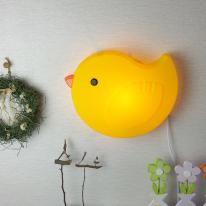 밝기조절선택 LED형 꿈꾸는 새 벽등
