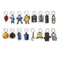 GBeye 캐릭터 열쇠고리